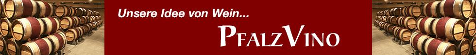 Weinshop PfalzVino Onlinehandel-Logo